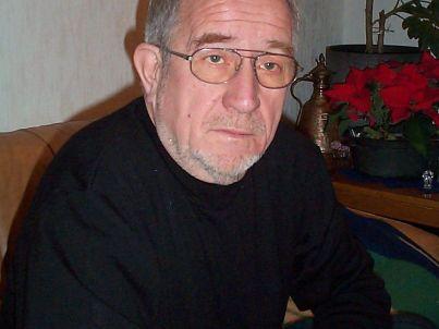Ihr Gastgeber Herbert Begemann