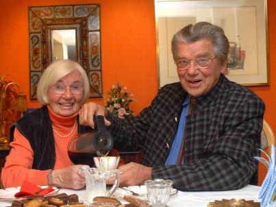 Ihr Gastgeber Marianne oder Wolfgang Hasenack