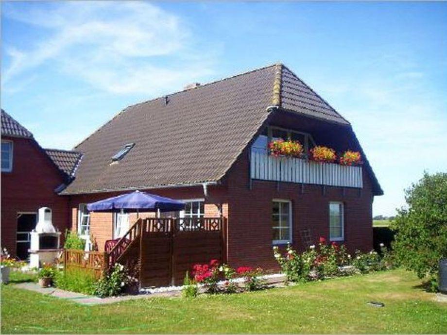 Ferienwohnung Nordsee-Weltblick