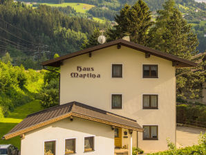 Ferienwohnung Haus Martina