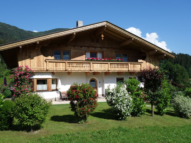 Ferienhaus Landhaus Maria