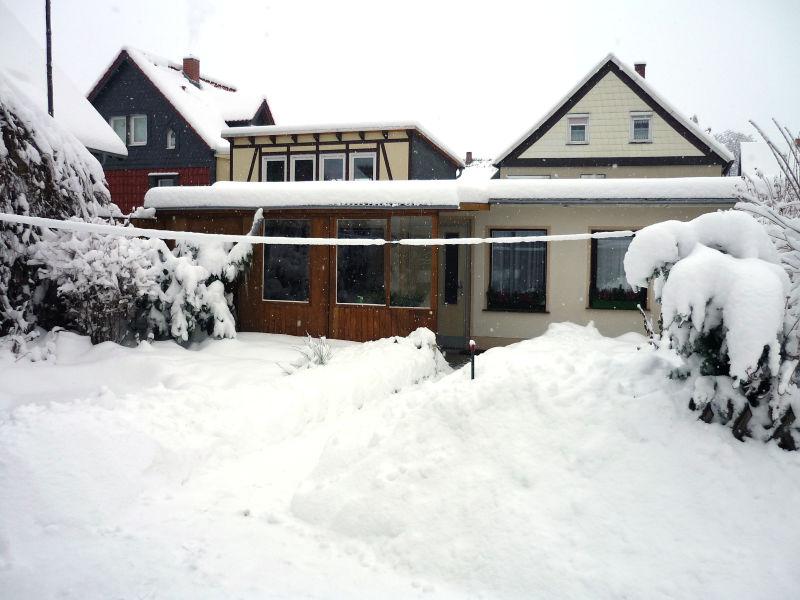 Ferienhaus Dannhauer