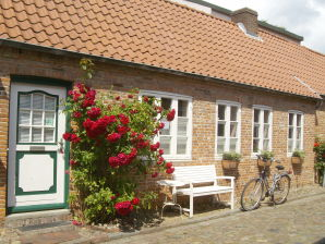 "Holiday house ""Kleine Straße"""