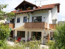 Ferienwohnung im Gästehaus Aachblick