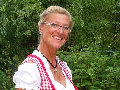 Ihr Gastgeber Anke Petersen