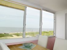 Ferienwohnung Am Sahlenburger Strand AS23