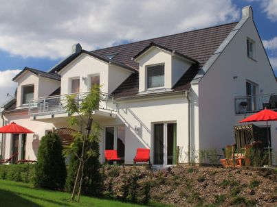 Villa Harmonie Wohnung 1