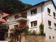 "Holiday apartment ""Haus Vroni"""