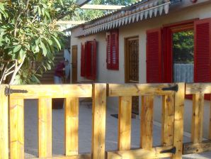 Ferienhaus Camping Caravaning La Manga