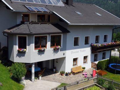 Ferienhof Rindler - Urlaub bei Freunden