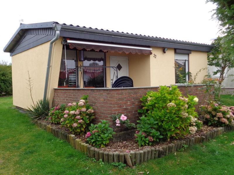 Ferienhaus Wohlenberger Wiek 22