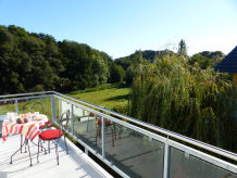 Holiday apartment Villa Harmonie - Wohnung 4