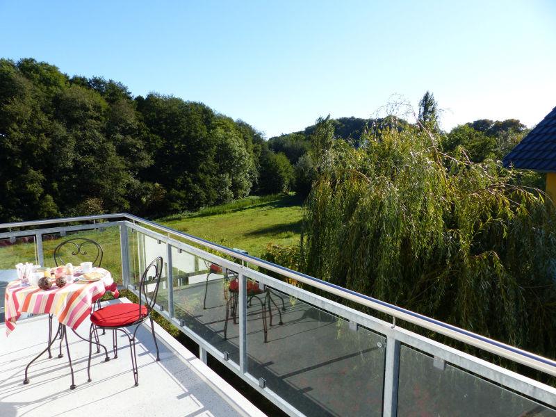 Holiday apartment Villa Harmonie - Wohnung 4