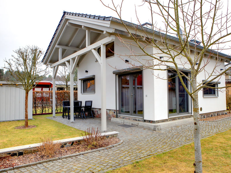 Ferienhaus Entspannter Urlaub in Himmelpfort-Pian