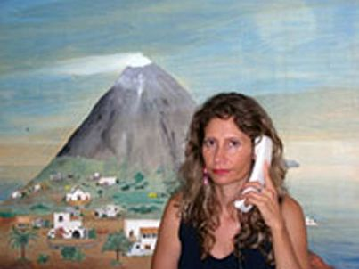 Ihr Gastgeber Maria Lucia Alessandro