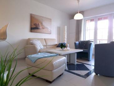 Holiday apartment Apartment Nöltingsweg