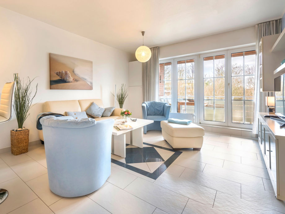 Ausstattung Apartment Nöltingsweg