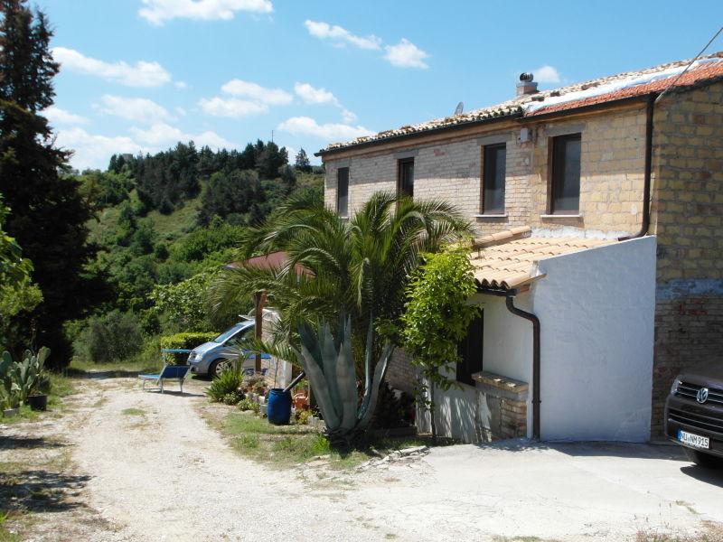 Ferienwohnung Casa Evi + Didi