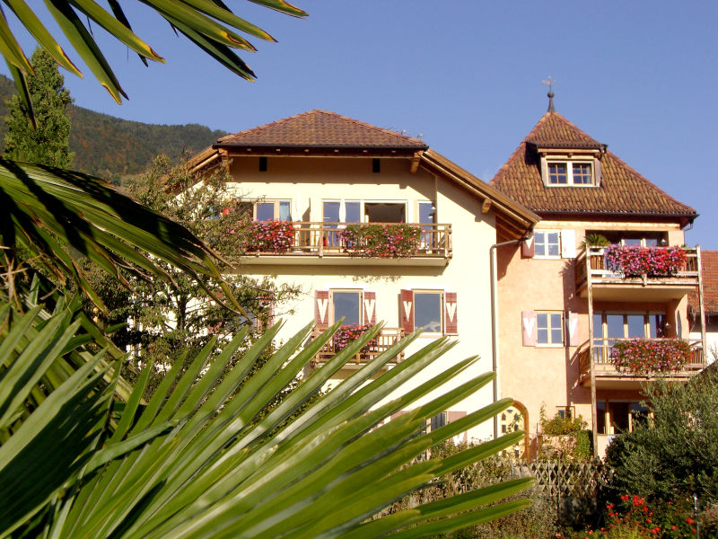 Ferienwohnung Seerose - Residence Johanneshof