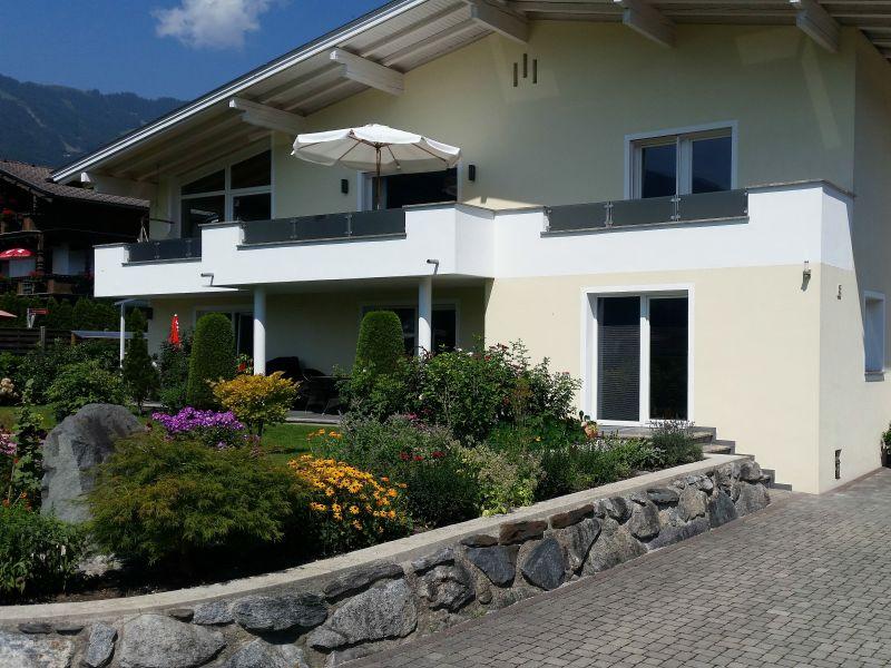 Ferienwohnung Haus Schatz