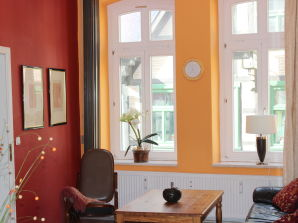 Holiday apartment in the heart of Schwerin