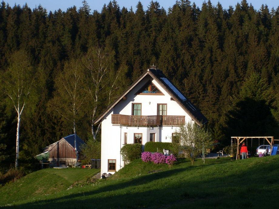 Fewo Gerber Stützengrün Erzgebirge