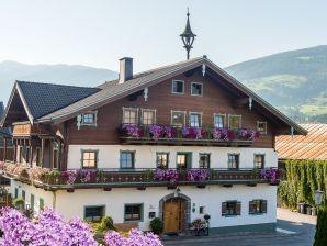 Ferienwohnung Feriengut Ottacherhof