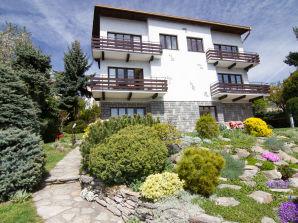 Holiday apartment Pension Granit