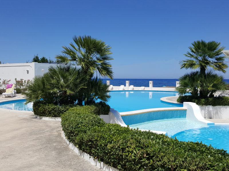 Bungalow Residence Il Cicero - Seaview