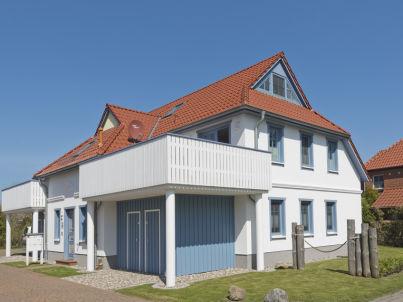 Villa Ostseestern, ab 2015 W-Lan
