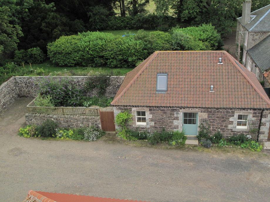 Grieve's Cottage