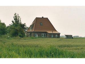 Ferienhaus Lüdde Hus Mitteldiek
