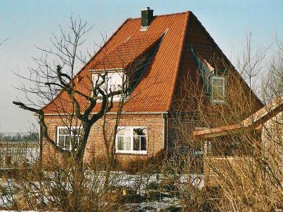 Lüdde Hus Mitteldiek