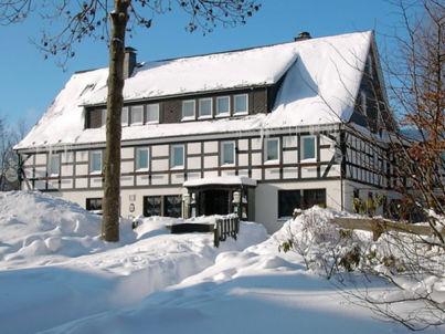Typ A im Landgasthof Gilsbach