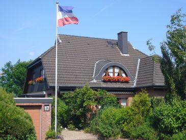 Ferienwohnung Haus Tina