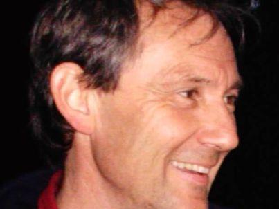 Ihr Gastgeber Andreas Kühne