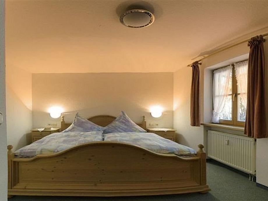 Ferienwohnung angermeyer allg u oberallg u firma - Panoramabild schlafzimmer ...