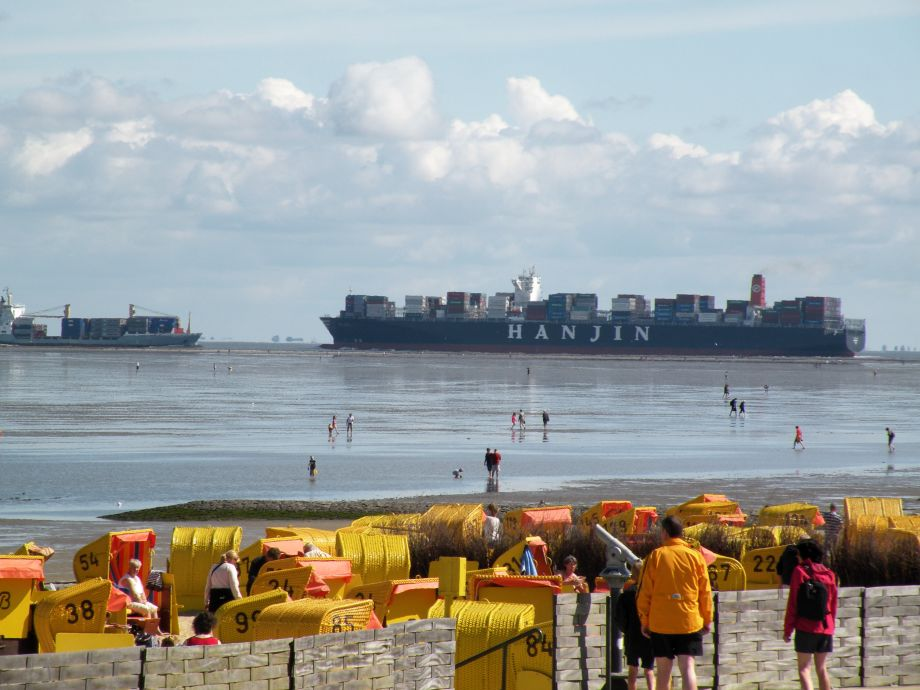 Single frauen cuxhaven
