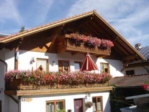 Ferienwohnung Haus Wineberger