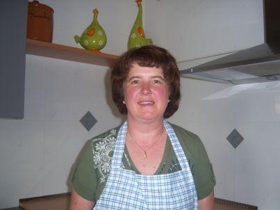Ihr Gastgeber Eva Greis