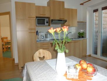 Holiday apartment Golden Delicious - Bauernhof Stadlgut