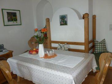 Ferienwohnung Golden Delicious - Bauernhof Stadlgut