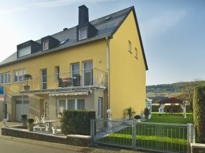 Ferienwohnung Gästehaus Edith