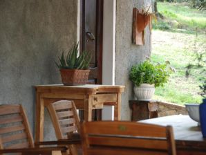 Holiday house Rosmarino