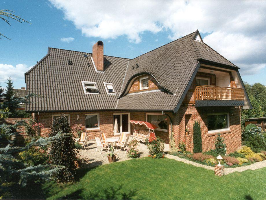 Willkommen im Heidelandhaus Bussat