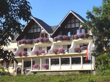 Holiday apartment Villa Rusticana