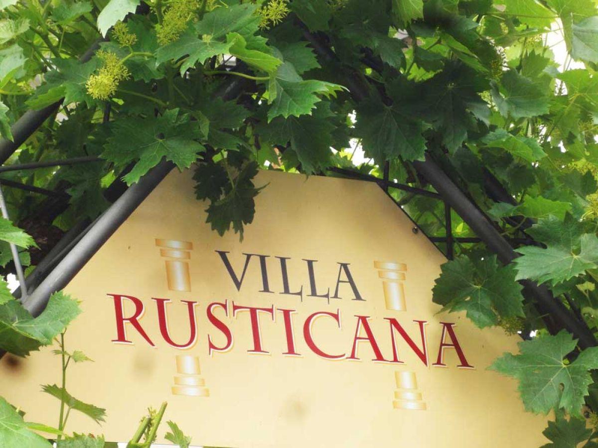 Ferienwohnung Villa Rusticana, Ediger-Eller, Familie ...