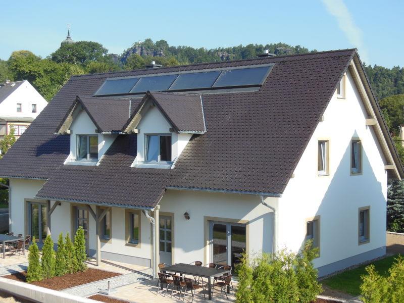 Ferienhaus Sächsische Schweiz