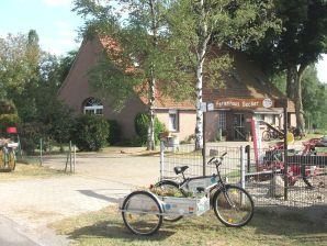Ferienwohnung Ferienhaus Becker, Wohnung1