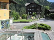 Ferienwohnung Edelweiss, Haus Waltl, Oberkrimml 40
